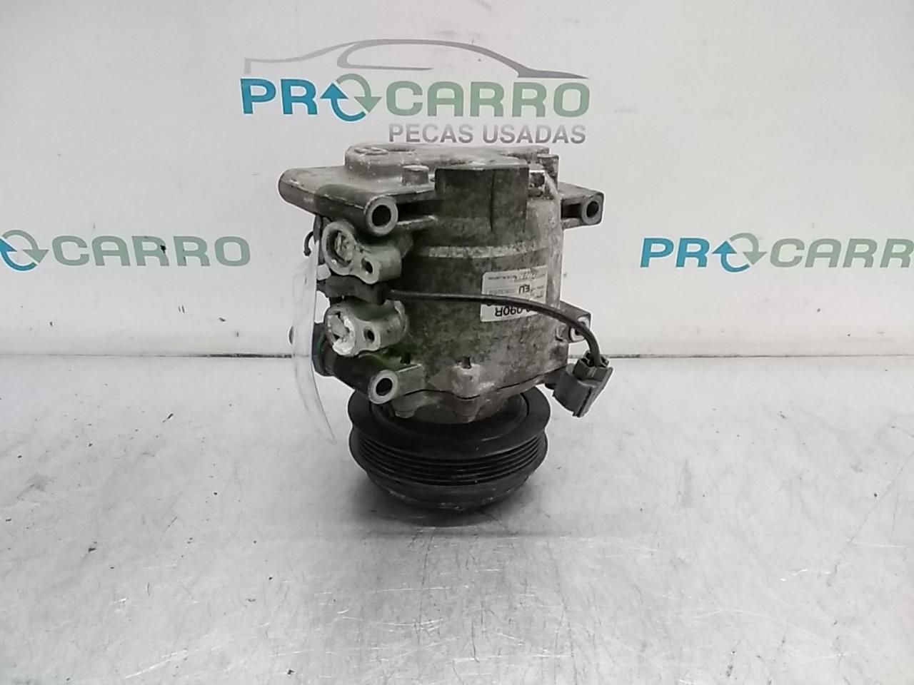 Compressor do Ar condicionado (20409641).