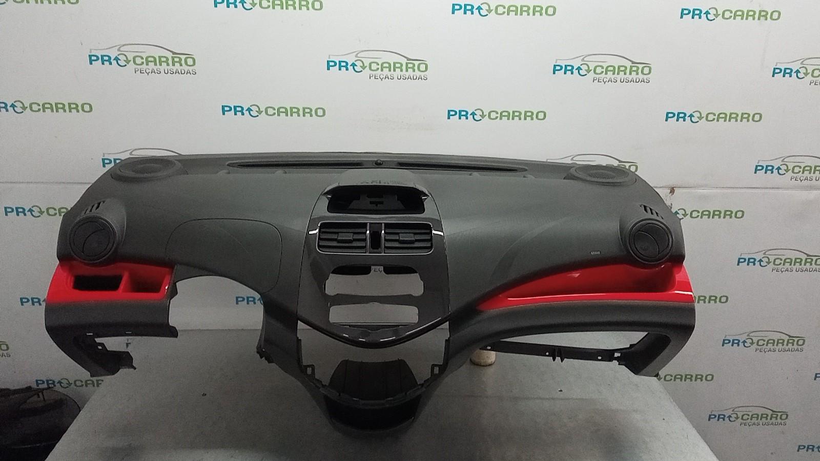 Kit Airbags (20410608).