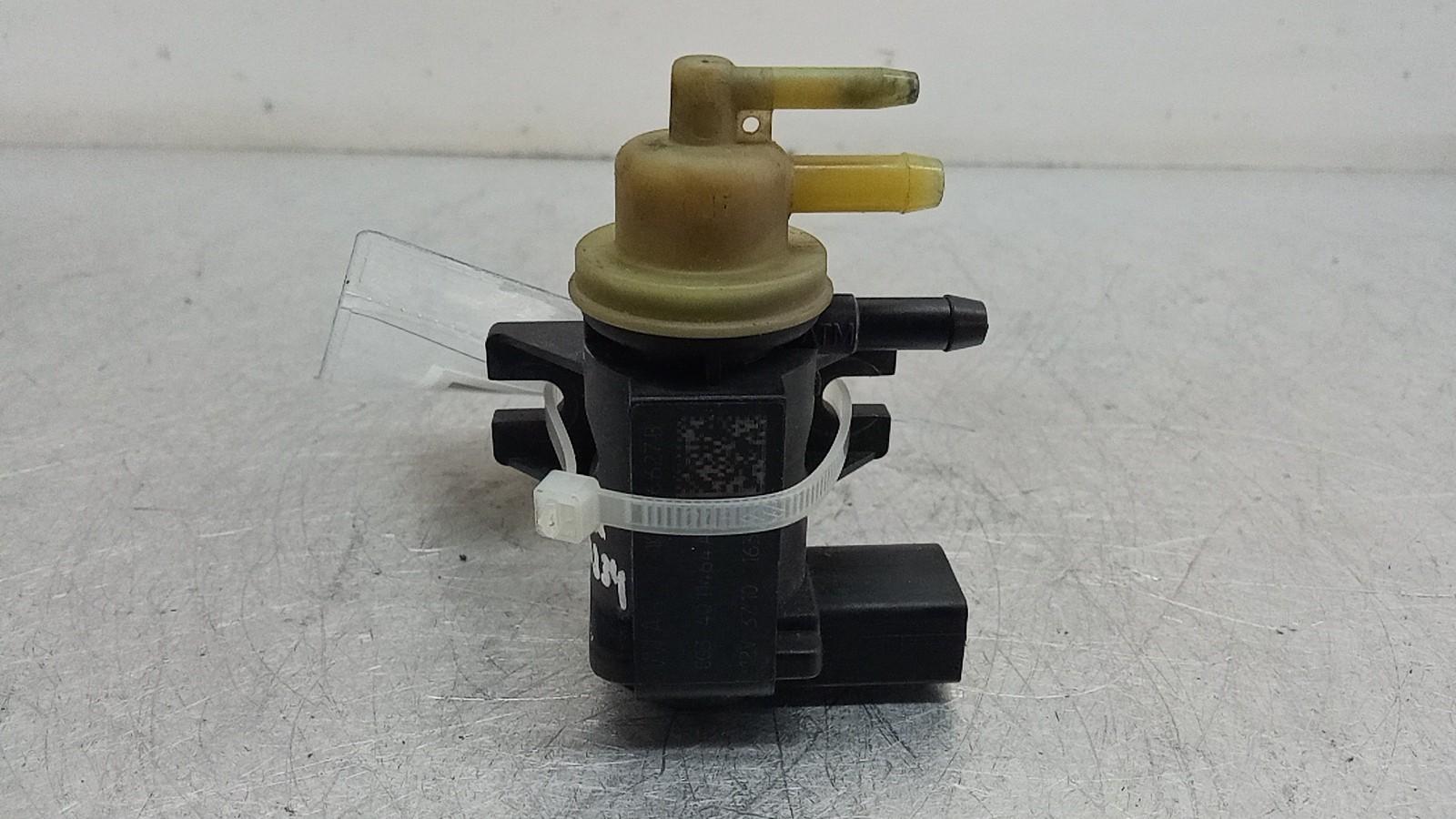 Válvula do Turbo (20411232).