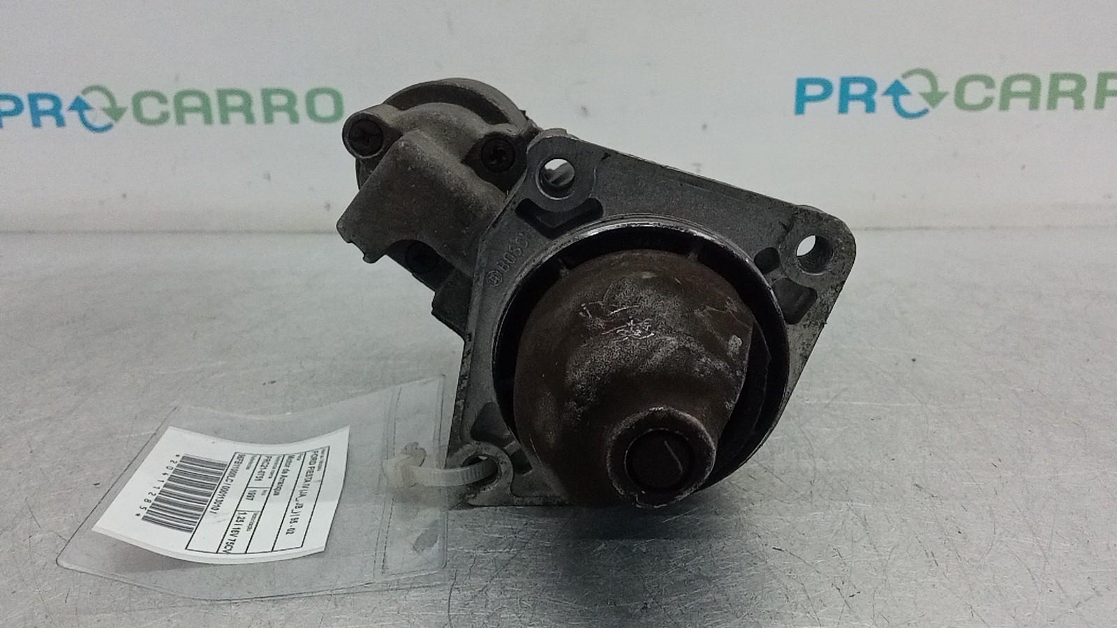 Motor de Arranque (20411285).