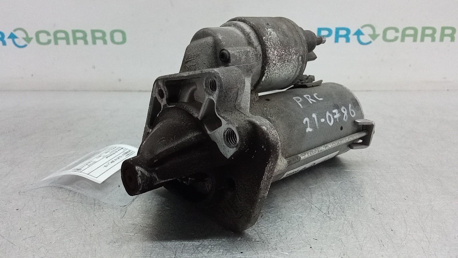 Motor de Arranque (20411341).