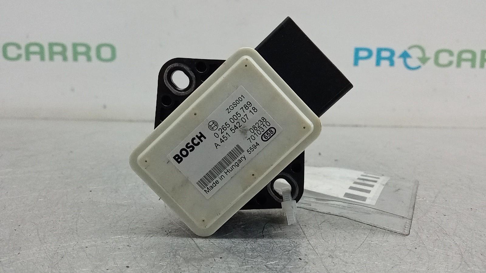 Sensor ESP (20411447).