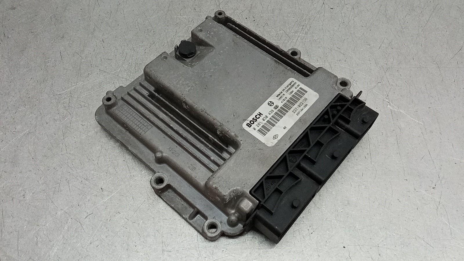 Centralina do Motor (20411811).