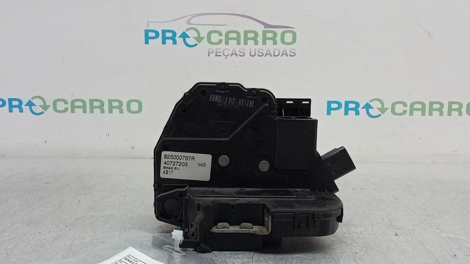 Fecho da Porta Trás Dto (20411815).