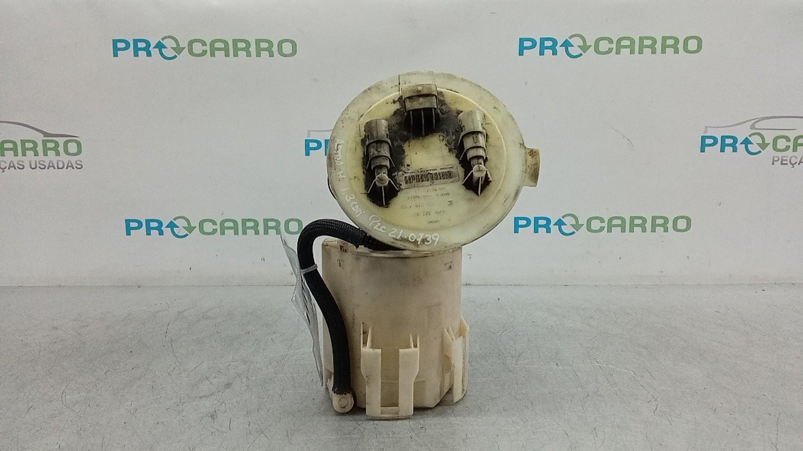 Bomba do Depósito de Combustível (20411929).