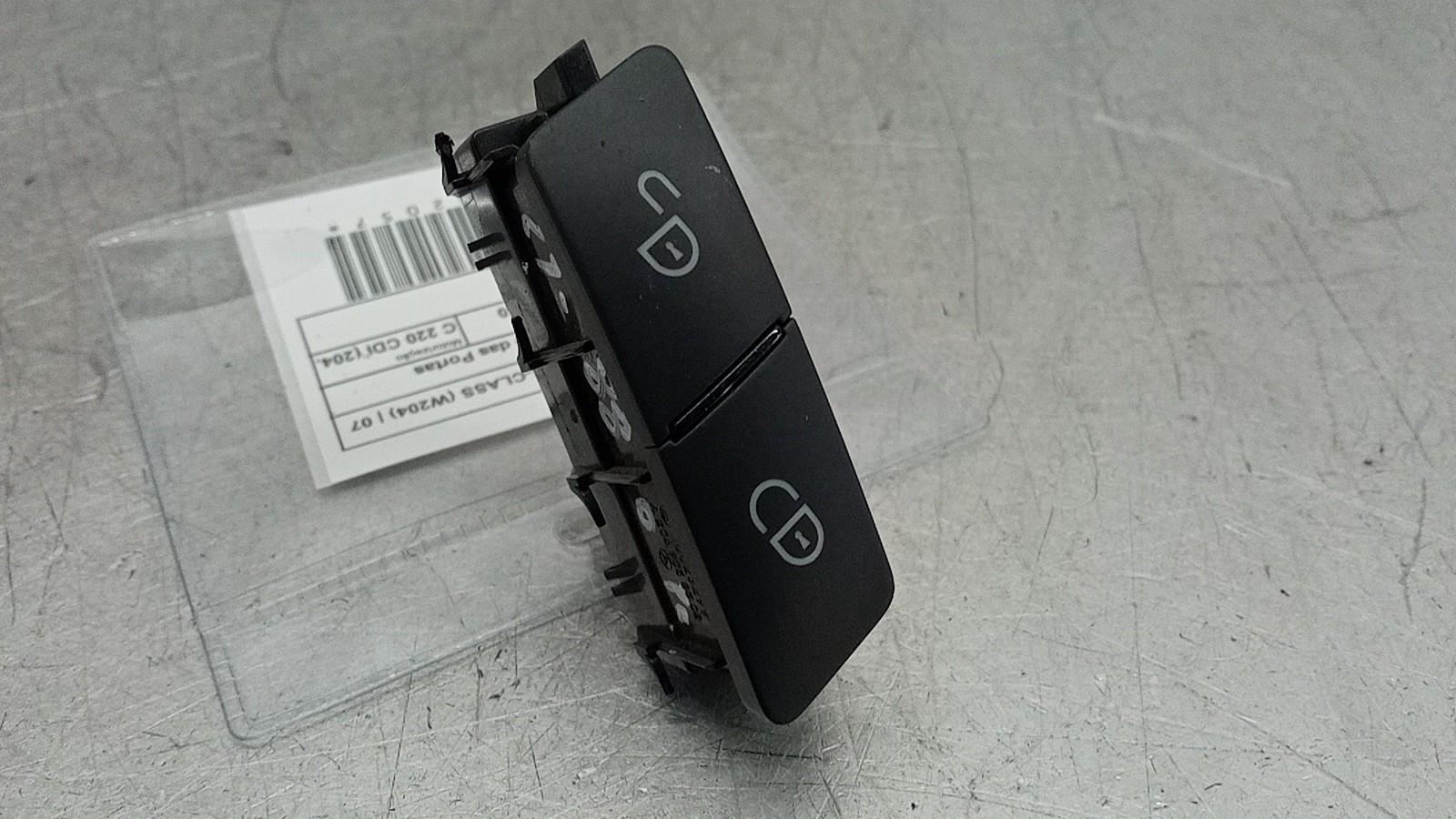 Interruptor Bloqueio das Portas (20412057).