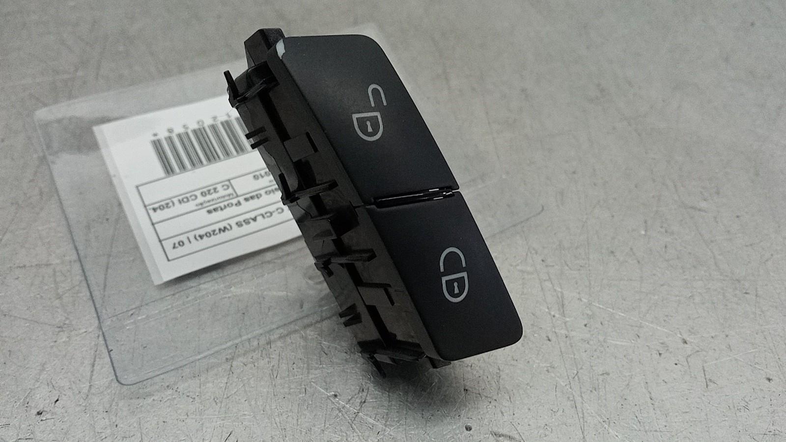 Interruptor Bloqueio das Portas (20412058).