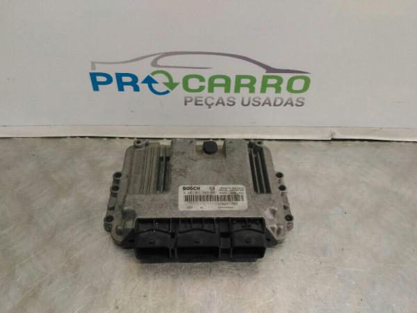 Centralina do Motor (20139889).