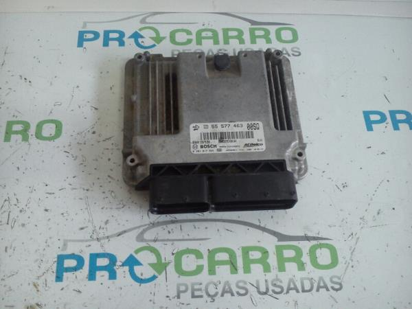 Kit Imobilizador (20395706).