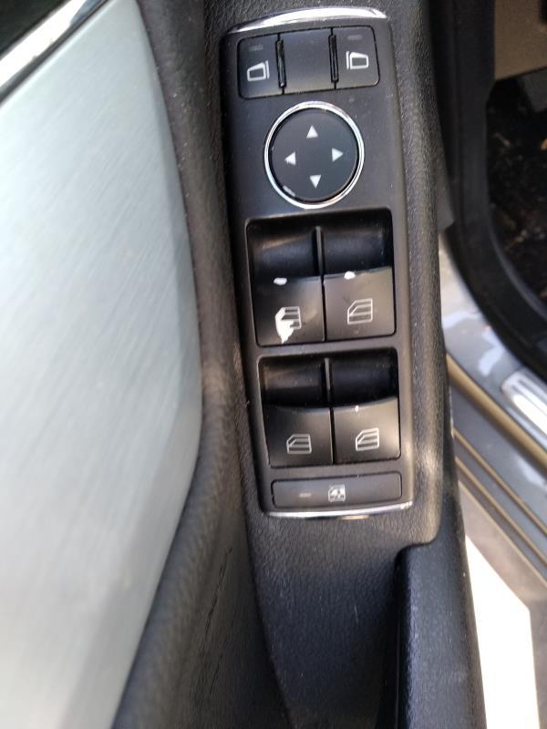 Interruptores dos Vidros Frt Esq (20411877).