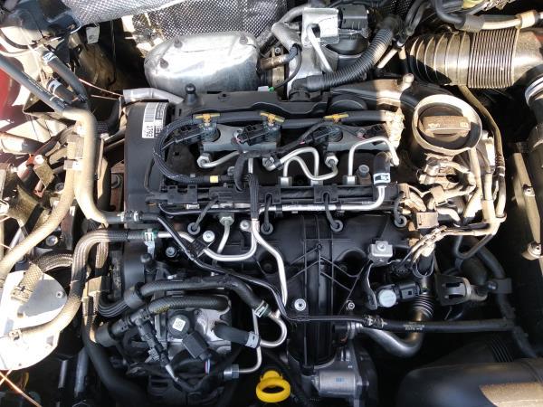 Bloco do Motor (20411963).