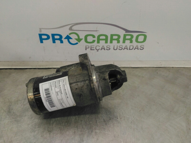 Motor de Arranque (20138961).