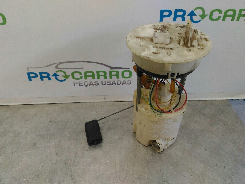 Bomba do Depósito de Combustível (20139026).