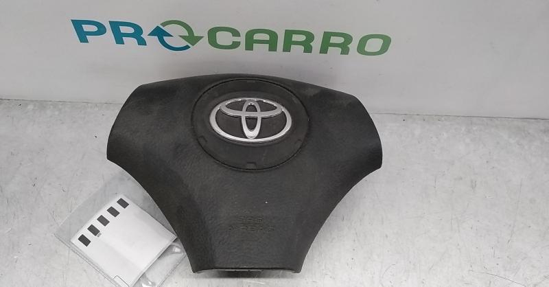 Airbag Volante (20141357).