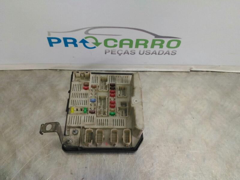 Caixa dos Fusíveis (20185632).