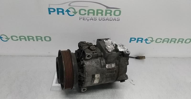 Compressor do Ar condicionado (20186961).