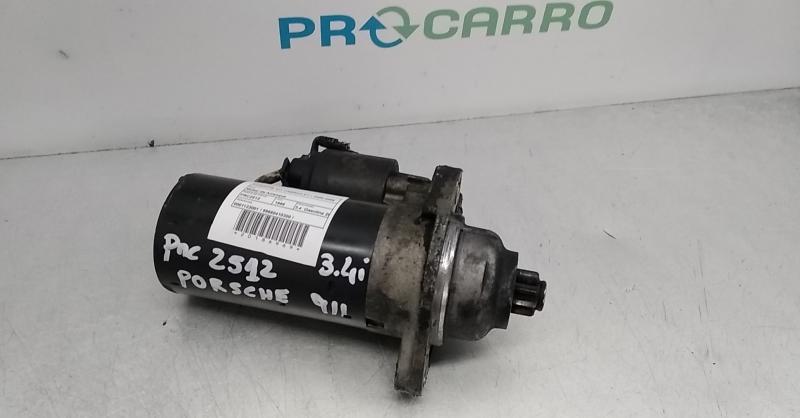 Motor de Arranque (20186969).