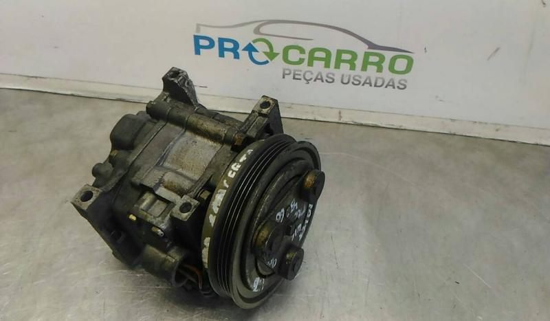 Compressor do Ar condicionado (20265009).