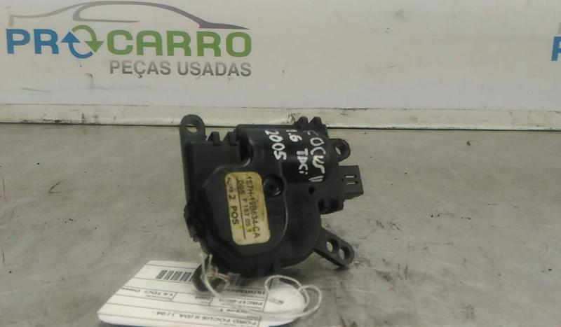 Motor Comporta de Sofagem 1