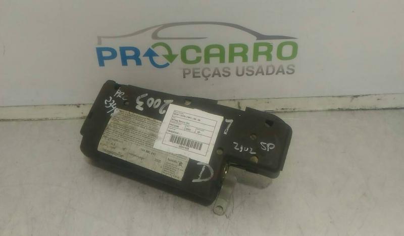 Airbag Banco Dto