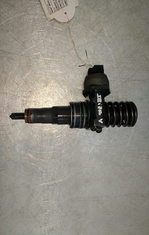 Injector 1