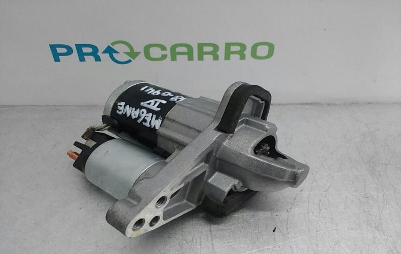 Motor de Arranque (20313578).