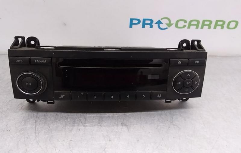 Auto Rádio (20317081).