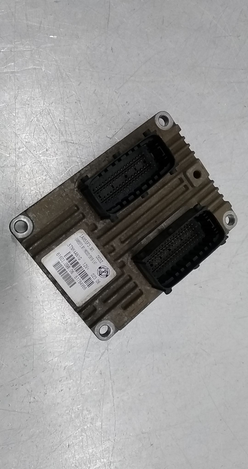 Centralina do Motor (20327462).