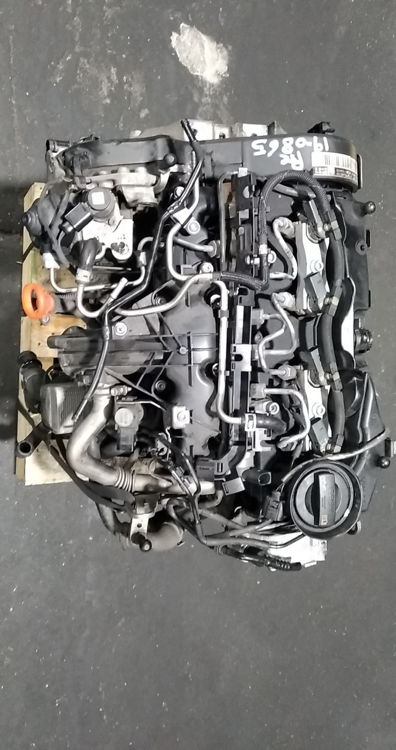 Bloco do Motor (20337309).