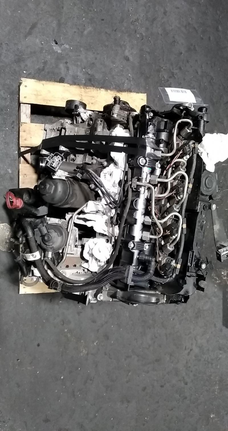 Bloco do Motor (20347555).