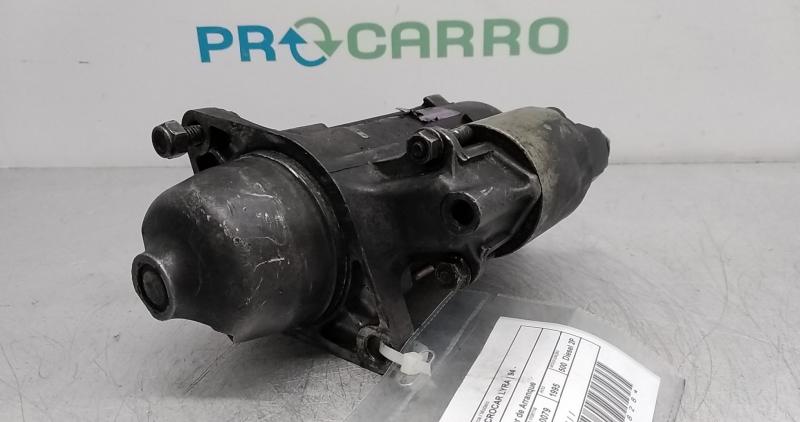 Motor de Arranque (20347828).
