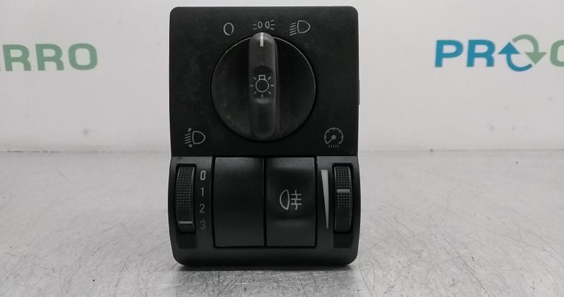 Interruptor das Luzes (20349428).