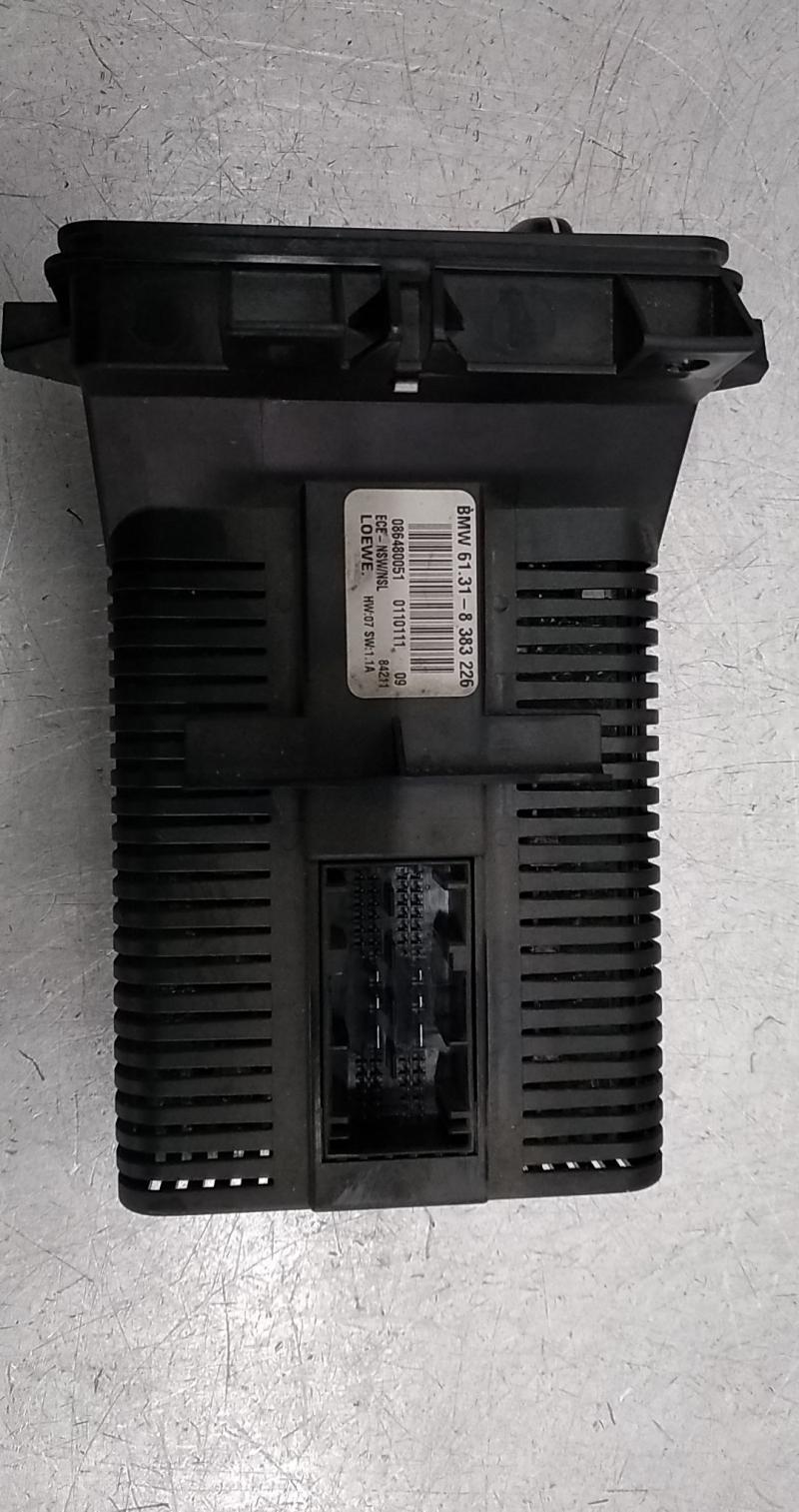 Interruptor das Luzes (20349457).