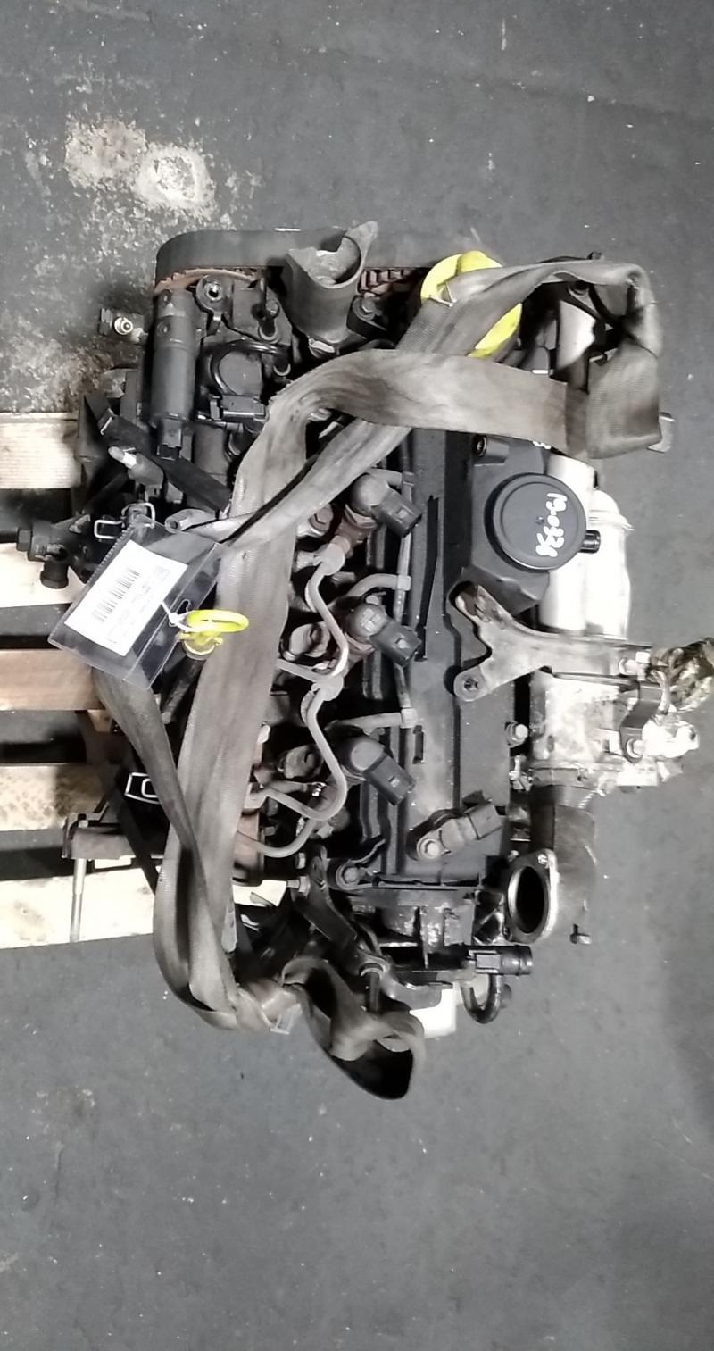 Bloco do Motor