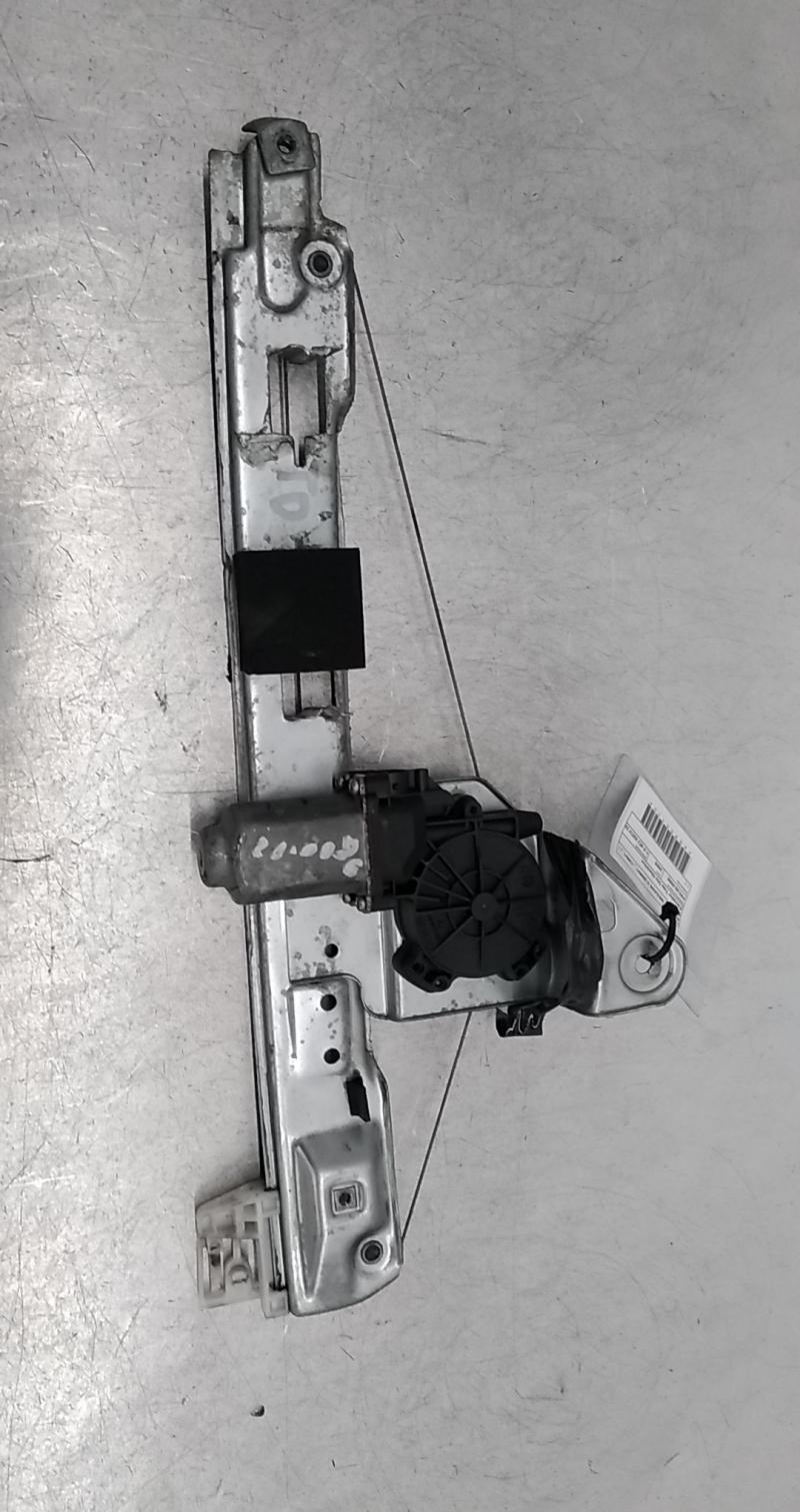 Elevador Trás Dto Electrico