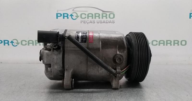 Compressor do Ar condicionado (20361817).