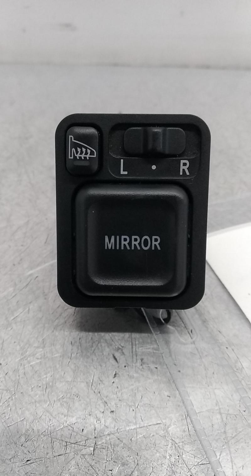 Interruptor dos Espelhos