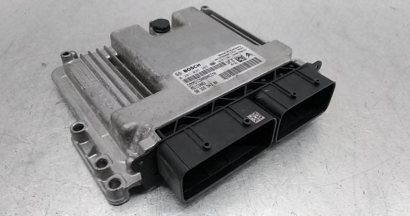 Centralina do Motor (20364477).