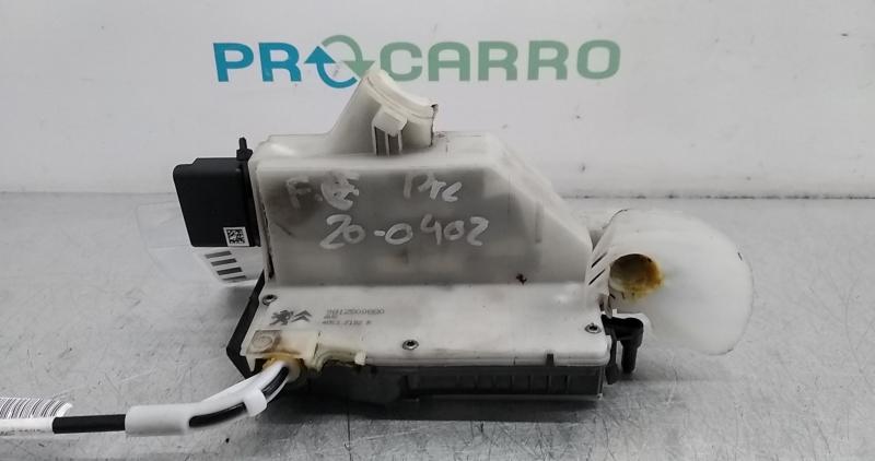 Fecho da Porta Frente Esq (20364486).