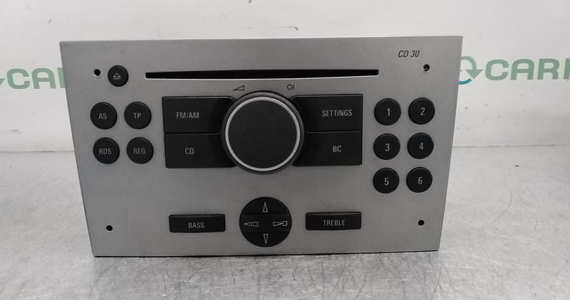Auto Rádio (20364549).