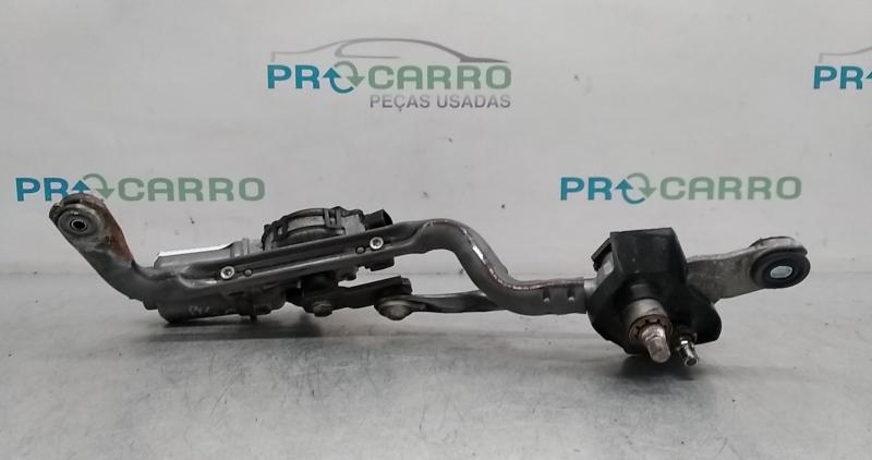 Motor Limpa Pára-brisas Central