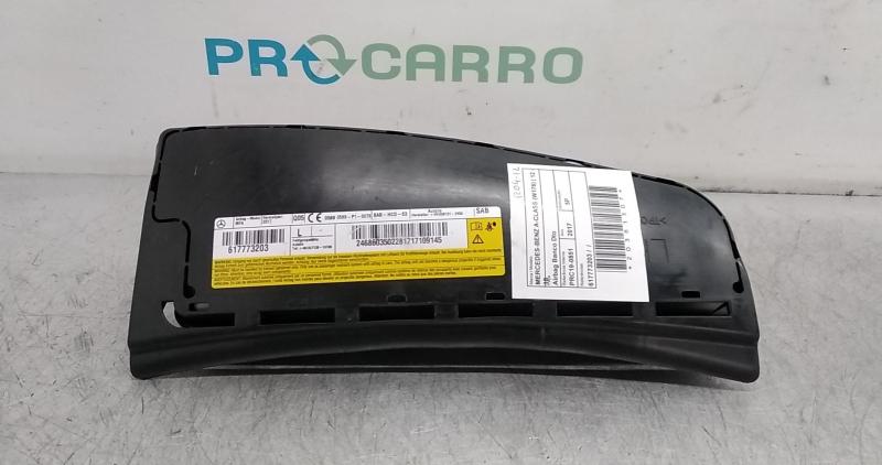 Airbag Banco Dto (20381307).