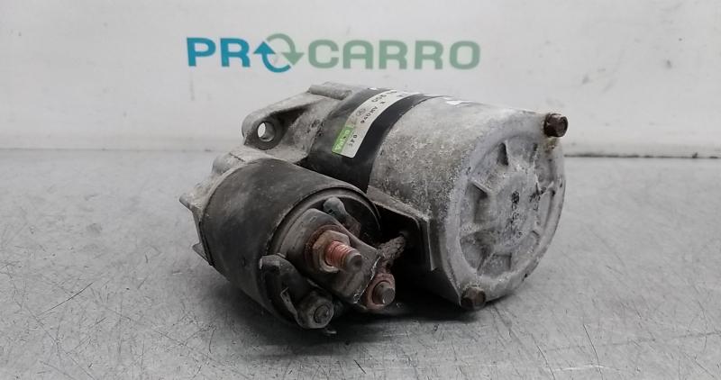 Motor de Arranque (20381550).