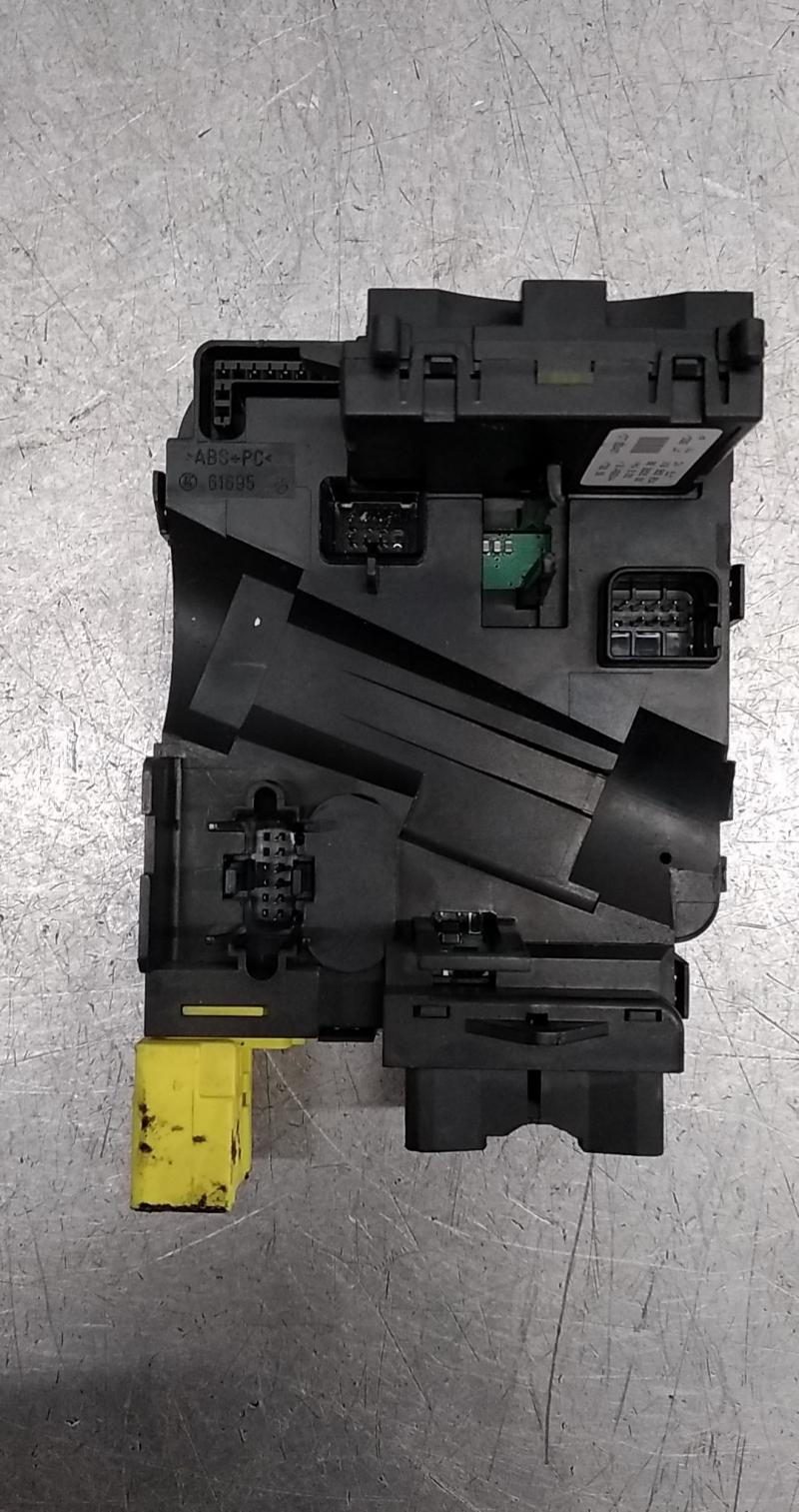 Sensor de Angulo de Direção (20381612).