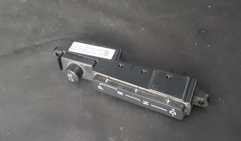 Interruptor (62752).
