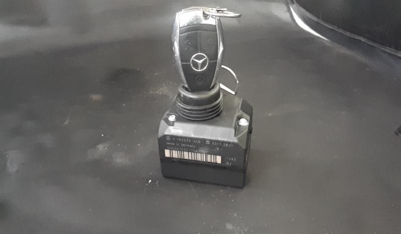 EZS - Interruptor de Ignicao e Partida (70534).