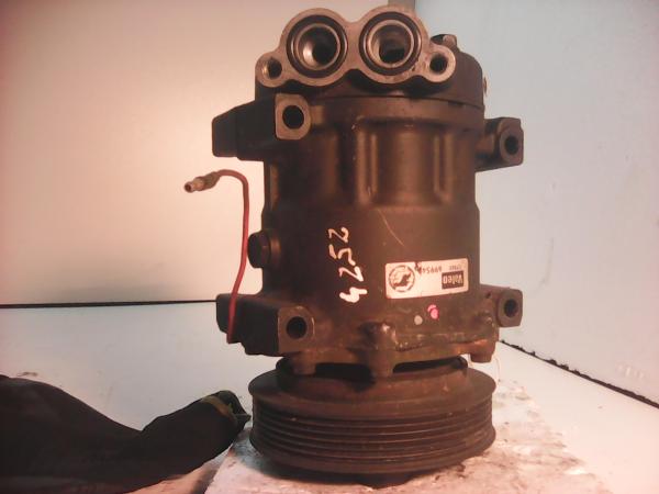 Compressor Ar condicionado (20191090).