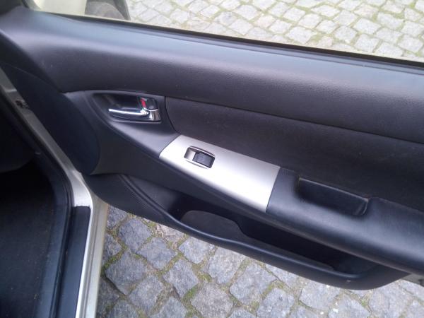Interruptor vidro porta passageiro (20217795).