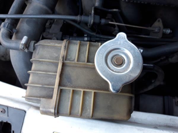 Deposito agua radiador (20243162).