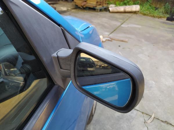 Espelho retrovisor manual direito